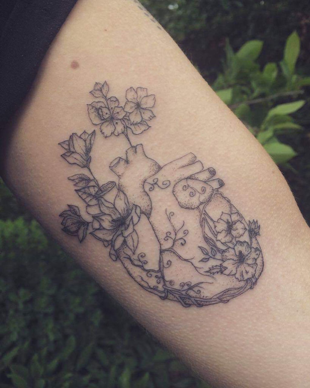 Animales & Nature (Tattoo)