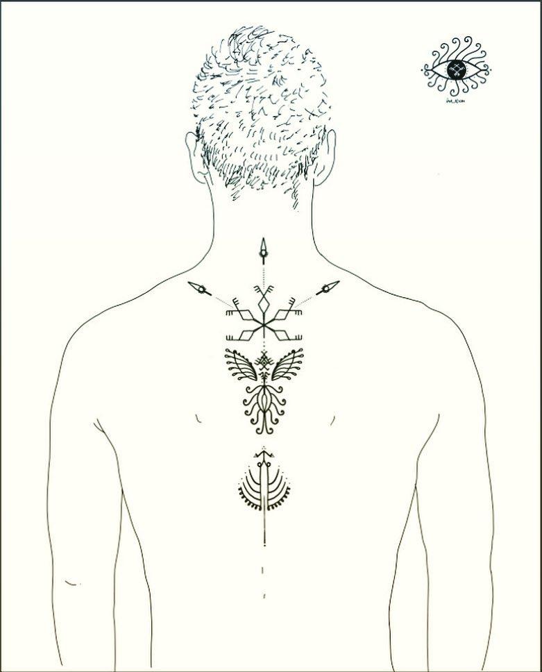 Ornamentaciones (Il.)