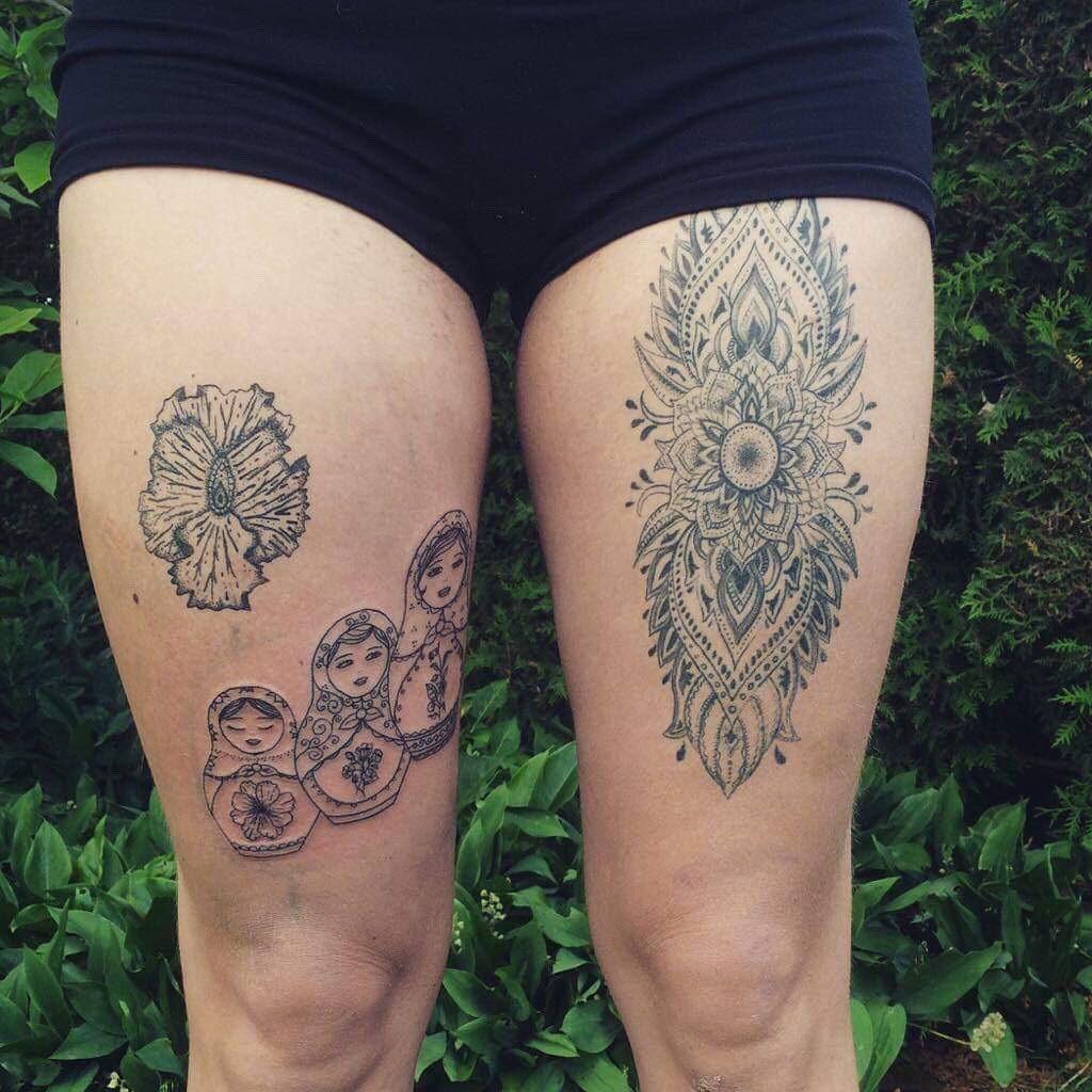 D'altres (Tattoo)