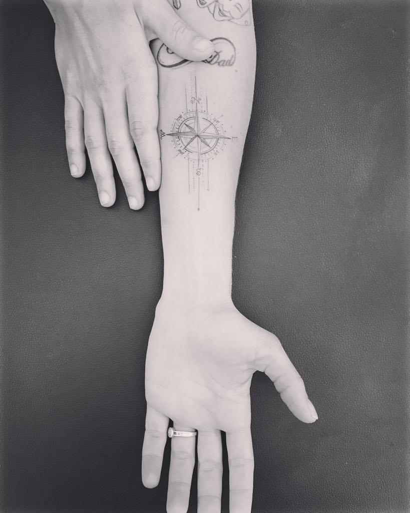 Others (Tattoo)